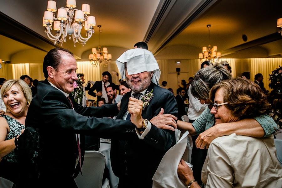 Wedding photographer Andreu Doz (andreudozphotog). Photo of 23.03.2020
