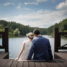 Wedding photographer Yuliya Antonovskaya (juliaantonovskay). Photo of 15.08.2018