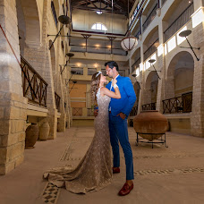 Wedding photographer Natalya Zarickaya (goodmood77). Photo of 27.06.2017