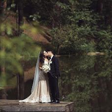 Wedding photographer Olga Borisenko (flamingo-78). Photo of 02.08.2018