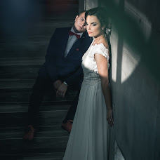 Wedding photographer Kestas Venzlauskas (venzlauskas). Photo of 13.08.2016