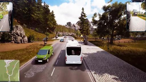 Bus Driving Indonesia Simulator: Free Bus Games 1.6 screenshots 5