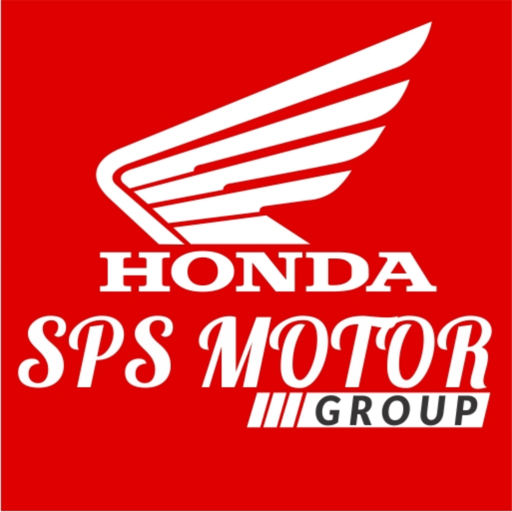 Honda SPS Motor for PC