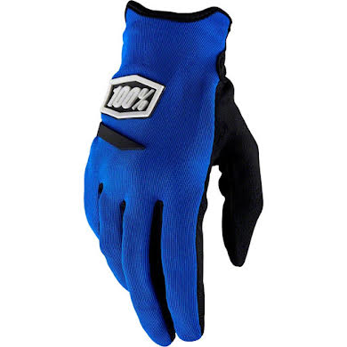 100% Women's Ridecamp Full Finger Glove