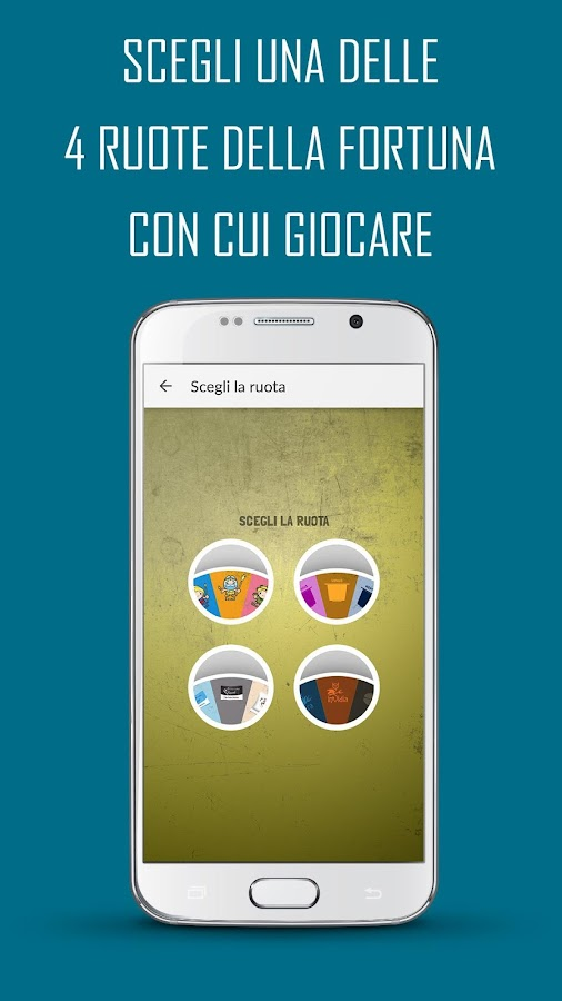 Italian Coffee- screenshot