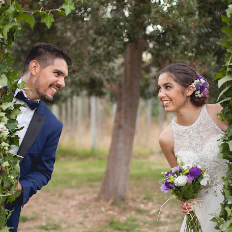 Fotógrafo de bodas Cristian Silva (cristiansilva). Foto del 28.04.2017