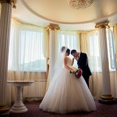 Wedding photographer Natalya Olkhovik (NatalkaO). Photo of 18.04.2017