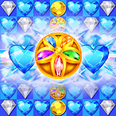 Jewels Star:Freeze Princess