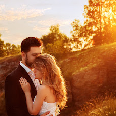 Wedding photographer Dmitriy Strockiy (bot111). Photo of 01.07.2016