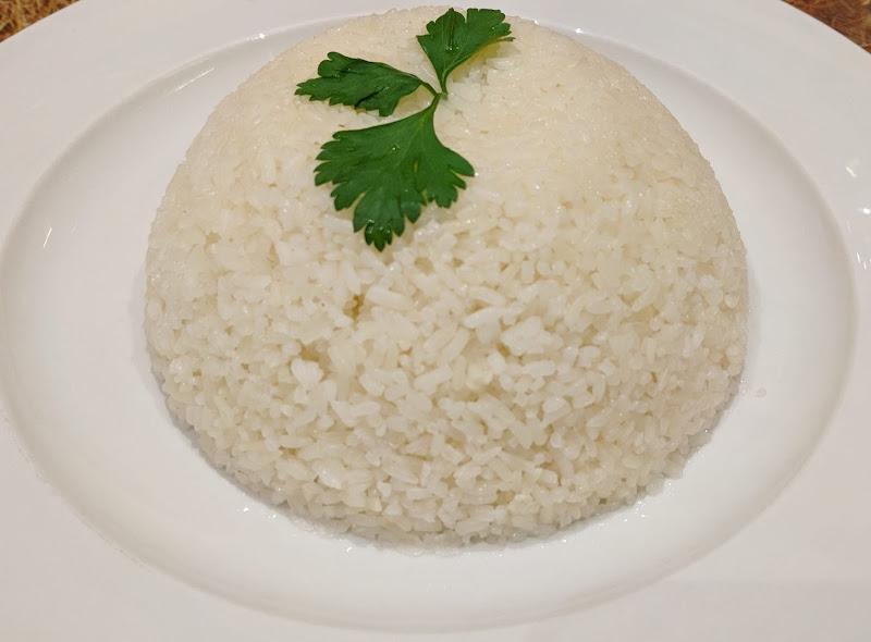bianco su riso bianco - profumo sri lanka di MARIPOSA82
