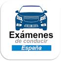 Test de examen de conducir para España icon