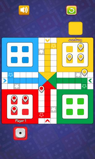 Ludo Gold Free Ludo Games : Dice of Square Board 3.0 de.gamequotes.net 4
