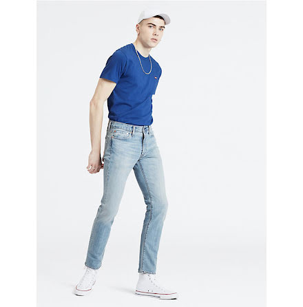 Levi's 511 slim fit jeans fennel subtle
