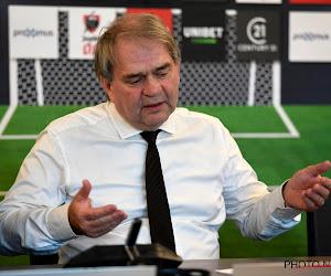 """Waasland-Beveren maakt zich niet ongerust: """"Ik heel benieuwd wat de juristen van de Pro League uit hun hoed gaan toveren"""""""