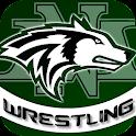 North Marion Wrestling Club. icon