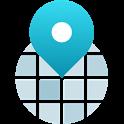 GPSiam icon