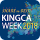 KINGCA 2018 (app)