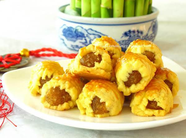 Hala-kahiki Pastries