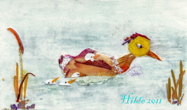 Photo: Entenmutter und Kücken