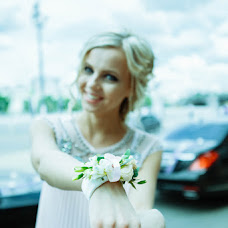Wedding photographer Vadim Khudyakov (hoodiakov). Photo of 29.03.2018