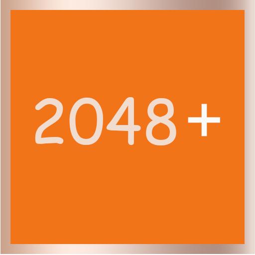 Advanced 2048