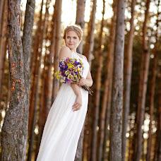 Wedding photographer Andrey Moiseenko (Andreika). Photo of 02.02.2016