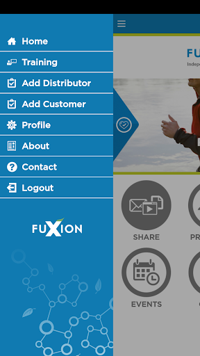 FuXion Connect for PC