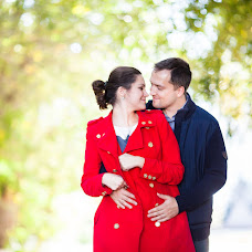 Wedding photographer Azat Shektibaev (Minoltist). Photo of 16.10.2013