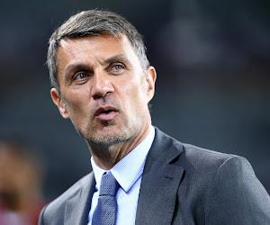 """Super League : Paolo Maldini """"n'était même pas au courant"""" !"""