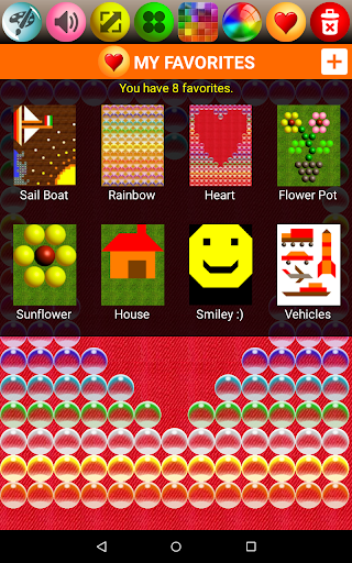 玩免費遊戲APP|下載BUBBLE DOODLE app不用錢|硬是要APP