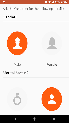 CreditMate - Dealer App  screenshots 6