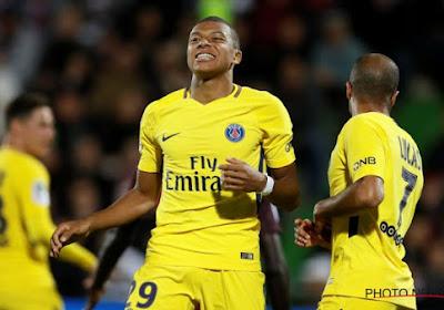 PSG zet Metz met ruime 1-5 cijfers op z'n plaats