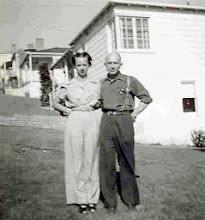 Photo: Bess Heyman and Arthur Heyman