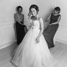 Wedding photographer Andrey Belyy (White07062012). Photo of 24.08.2017
