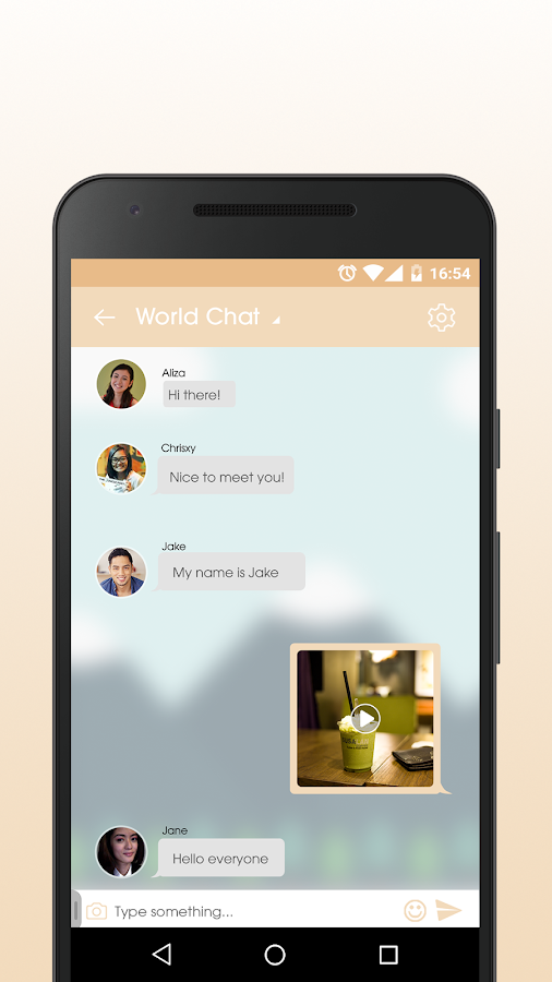 Free dating chat room app