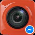 HD Camera360 2017 icon