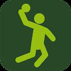 Handball24 - live scores icon