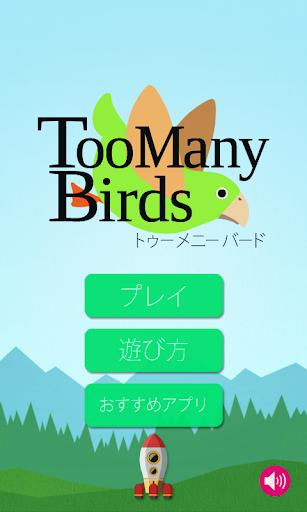 TooManyBirds