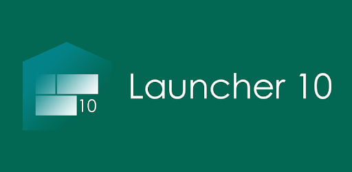 A highly customisable and fast launcher for Android