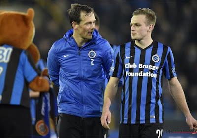 Si De Sutter a signé à Lokeren, c'est grâce à De Bock