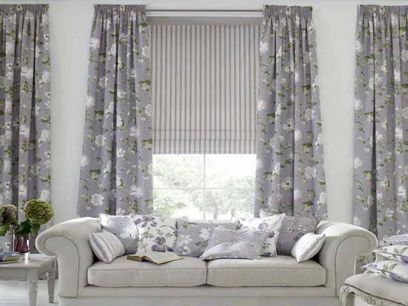 Modern Curtain Ideas Screenshot