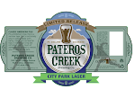 Pateros Creek City Park Lager