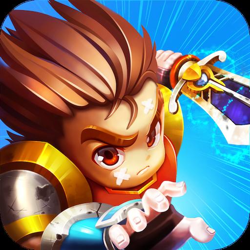Download Soul Warriors –  RPG Adventure