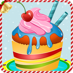 Christmas Cake Cooking Games for PC and MAC