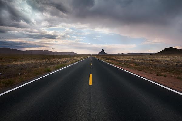 On the road again... di sauro_fiorani