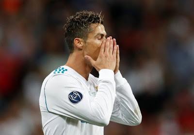 Opvallend verhaal uit Spanje: verdediger die tackle deed op Cristiano Ronaldo trainde nooit meer mee met de eerste ploeg