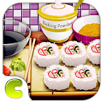 Cooking Sushi Icon
