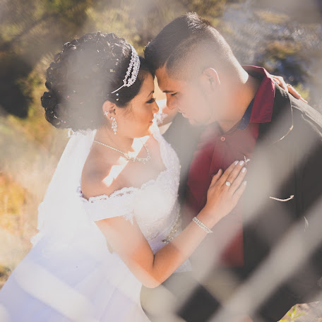 婚礼摄影师 Ulisces Tapia (UliscesTapia). 04.12.2017的图片