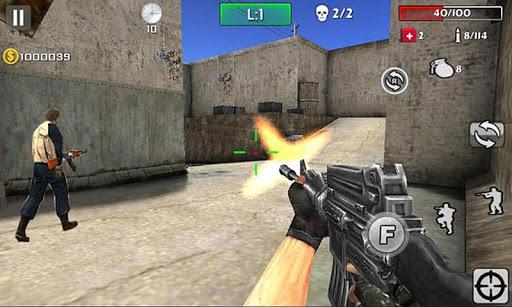 Gun Strike Shoot screenshot