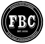 Logo for Fullerton Brew Co.